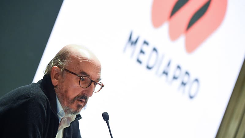 Droits TV Ligue 1: le conflit Mediapro/LFP entre dans le money time