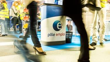 Le taux de chômage en France métropolitaine devrait atteindre 9,5% à fin juin.