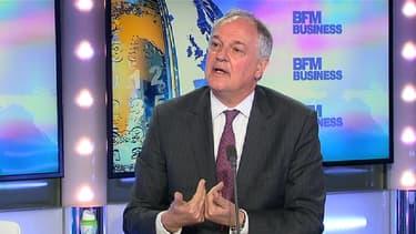 Paul Polman, le président-directeur général d'Unilever, était l'invité de Stéphane Soumier dans Good Morning Business ce 20 mars.
