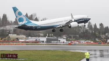 4.000 emplois seront supprimés dans les activités avions de ligne de Boeing.