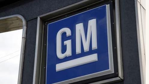 GM doit rappeler 5 millions de voitures.