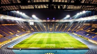 L'ONU propose qu'aller au stade voir jouer son équipe de foot préférée s'accompagne d'une bonne action.