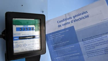 """Engie, CDiscount Énergie et Total Spring auraient, selon la CLCV, """"des pratiques commerciales trompeuses"""".(image d'illustration)"""