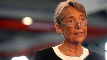 Elisabeth Borne déplore que les femmes ne représentent que 20% des effectifs de la RATP