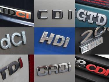 Image d'illustration - Depuis 2012, la part du diesel dans les ventes est passée de 72 à 25%, mais le parc automobile reste lui majoritairement diesel.