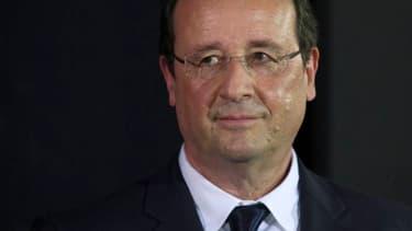 François Hollande compte notamment favoriser la reprise du travail via cette mesure