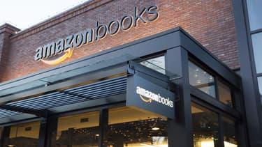 Amazon avait déjà mené une première expérimentation à Seattle en novembre