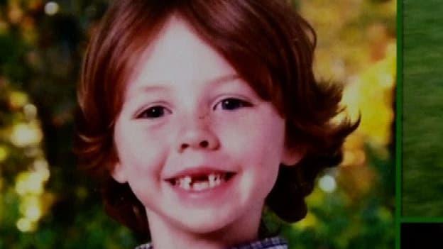 Daniel Barden, 7 ans, a été tué le 14 décembre 2012, pendant la fusillade de l'école Sandy Hook.
