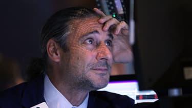 Le statu quo de la FED sur ses taux oblige les traders à purger leurs positions de moyen-terme. Su coup, tout est à refaire pour ces prochaines semaines.