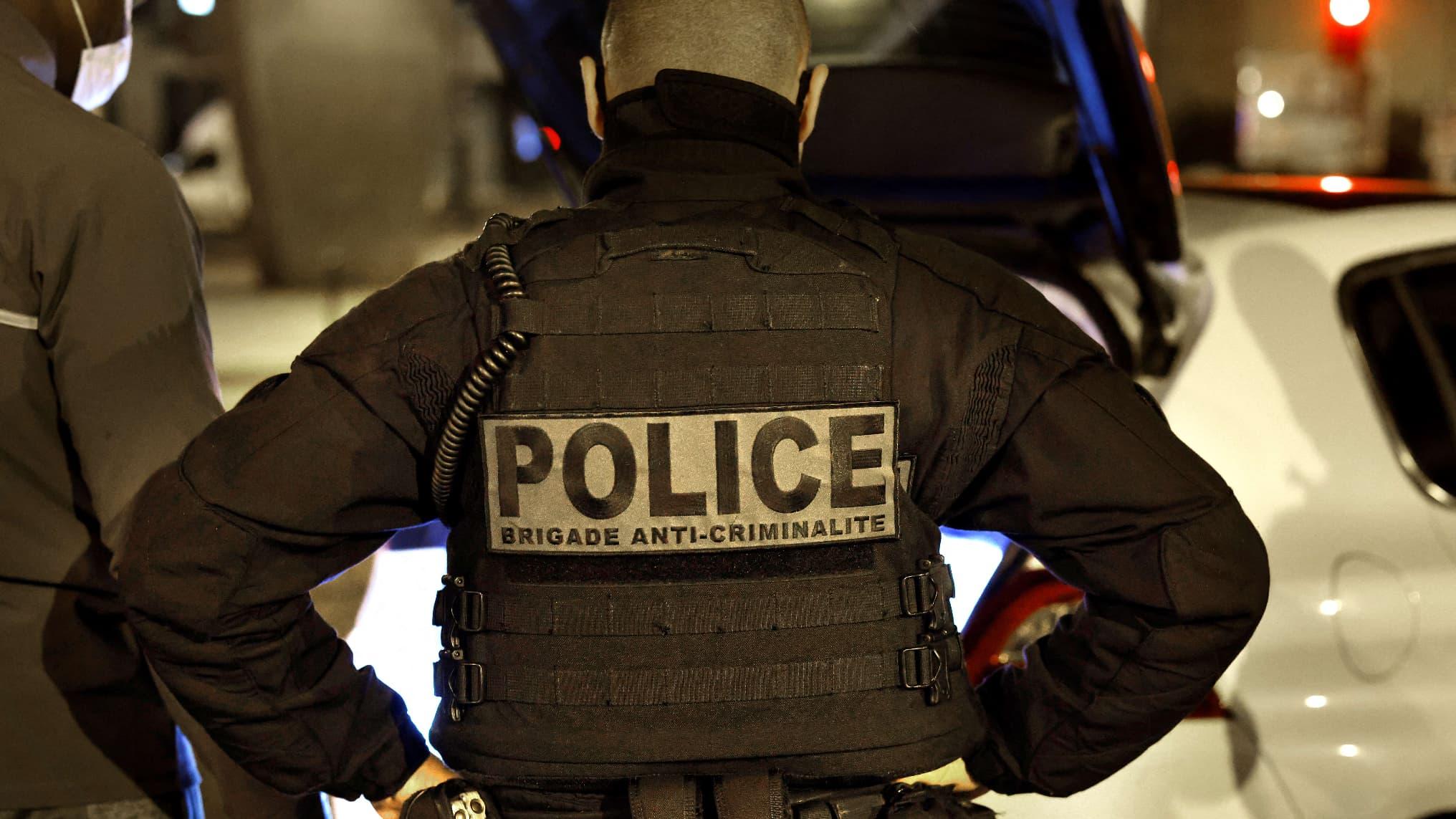 Paris: au procès des policiers de la bac du 18e, des écoutes d'interpellations