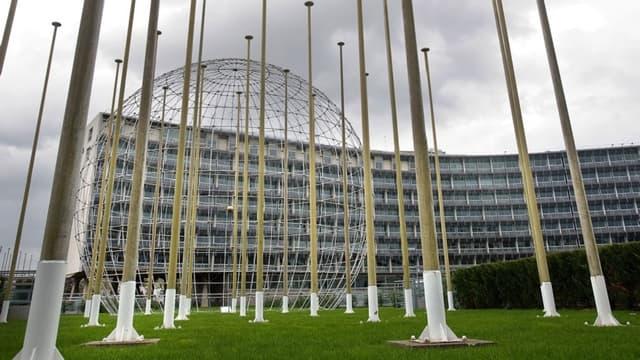 Le siège de l'Unesco ouvre ses portes pour la première fois