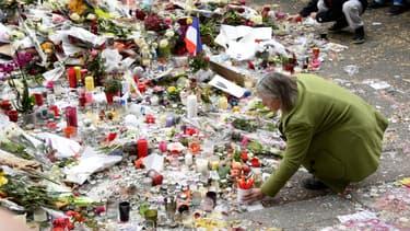 Les attentats de vendredi 13 novembre ont endeuillé la France.