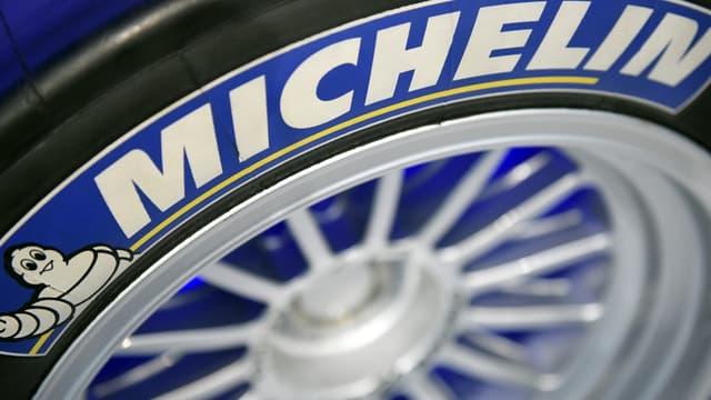 Michelin va tenter de limiter les dégâts.