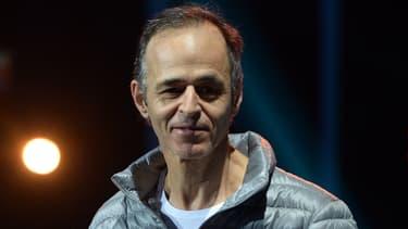 Jean-Jacques Goldman en 2014
