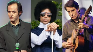 Jean-Jacques Goldman, Prince et Francis Cabrel, trois hommes en colère contre le streaming