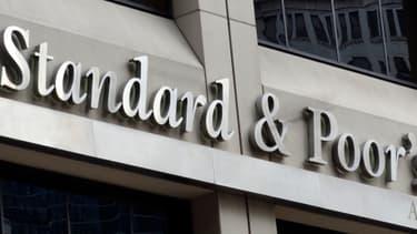 Standard and Poor's a été la première a privé la France du triple A, Moody's a suivi