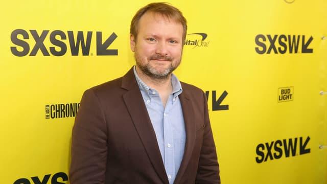 Rian Johnson, le réalisateur de Star Wars, épisode VIII