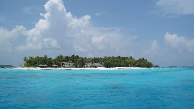 Les Maldives, l'un des Etats insulaires concerné.