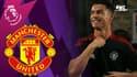 """PL Live - Manchester United : À 36 ans, Ronaldo a """"toujours la même rage"""" de gagner"""