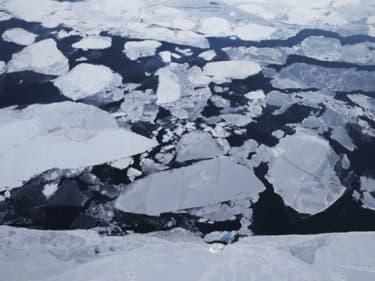 Un réchauffement climatique irréversible a peut-être été franchi (photo d'illustration)