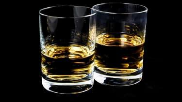 Les exportations de whiskey américain vers l'Union européenne avaient augmenté de 33% au premier semestre 2018,  elles ont reculé de 8,7% entre juillet et novembre par rapport à la même période en 2017.