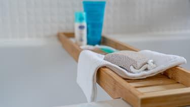 Les ventes de produits d'hygiène ont chuté de 14,4% en septembre.