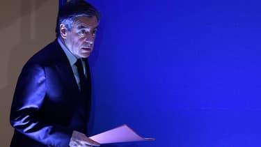 François Fillon a finalement décide de ne pas toucher au régime de l'assurance-vie