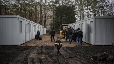 En France, le nombre de demande d'asile a augmenté de 85% entre 2007 et 2013, s'établissant à 66.000.