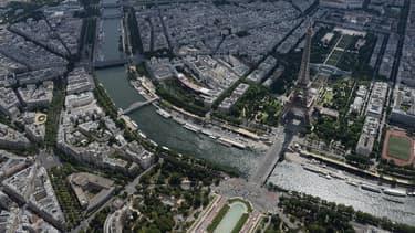 Un tiers des Franciliens prêts à déménager dans le cadre du Grand Paris