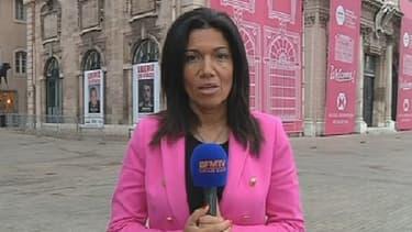 Samia Ghali