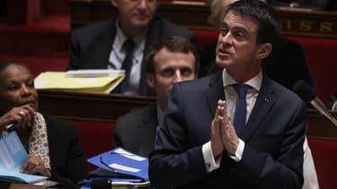 Manuel Valls sera l'invité de l'émission On n'est pas couché sur France 2 samedi soir.