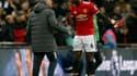 La relation entre Mourinho et Pogba a toujours été conflictuelle jusqu'au départ du Portugais.