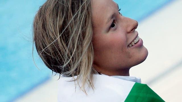 Frederica Pellegrini