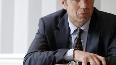 Geoffroy Roux de Bézieux estime d'un autre temps la politique économique pronée par Arnaud Montebourg