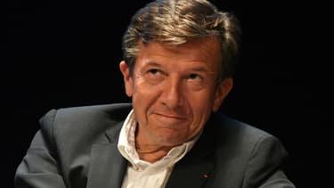 Gilles Pélisson, PDG de TF1.