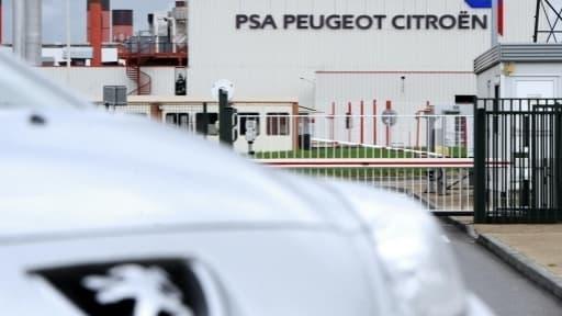 Les résultats du groupe PSA restent très liés à l'état du marché européen.