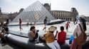 Le Louvre sera ouvert en nocturne un samedi par mois