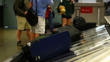 Le nombre de bagages perdus dans les aéroports a diminué de moitié en cinq ans.