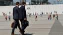 46% des entreprises déclarent que le nombre de cadres embauchés est en augmentation