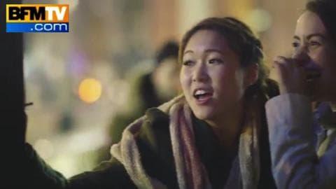 Dans sa nouvelle publicité, Uber la joue sécurité routière avec des tests d'alcoolémie en pleine rue