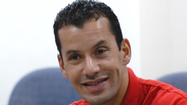Ali Benarbia membre de la Dream team RMC Sport