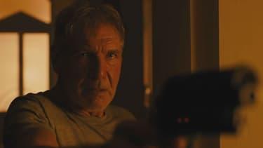"""Harrison Ford de retour dans la suite de """"Blade Runner"""""""