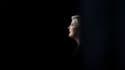 """Marine Le Pen espère de la """"fermeté"""" de la part du gouvernement italien."""