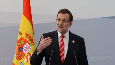 Mariano Rajoy veut utiliser le retour de la croissance pour réformer l'imposition espagnole.