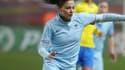 Laure Boulleau, la joueuse de l'équipe de France et du PSG