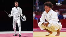 JO 2012 : Cannone, Buchard... le tableau des médailles après la deuxième journée