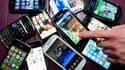 Les revenus de téléphonie mobile en hausse