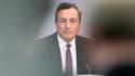 Mario Draghi appelle les gouvernements à réformer.