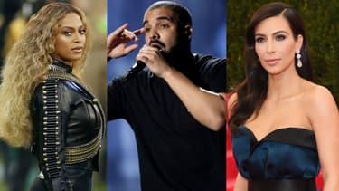 Les célébrités viennent en aide aux victimes de l'ouragan Harvey