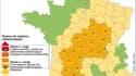 ALERTE ORANGE À LA CANICULE DANS 21 DÉPARTEMENTS